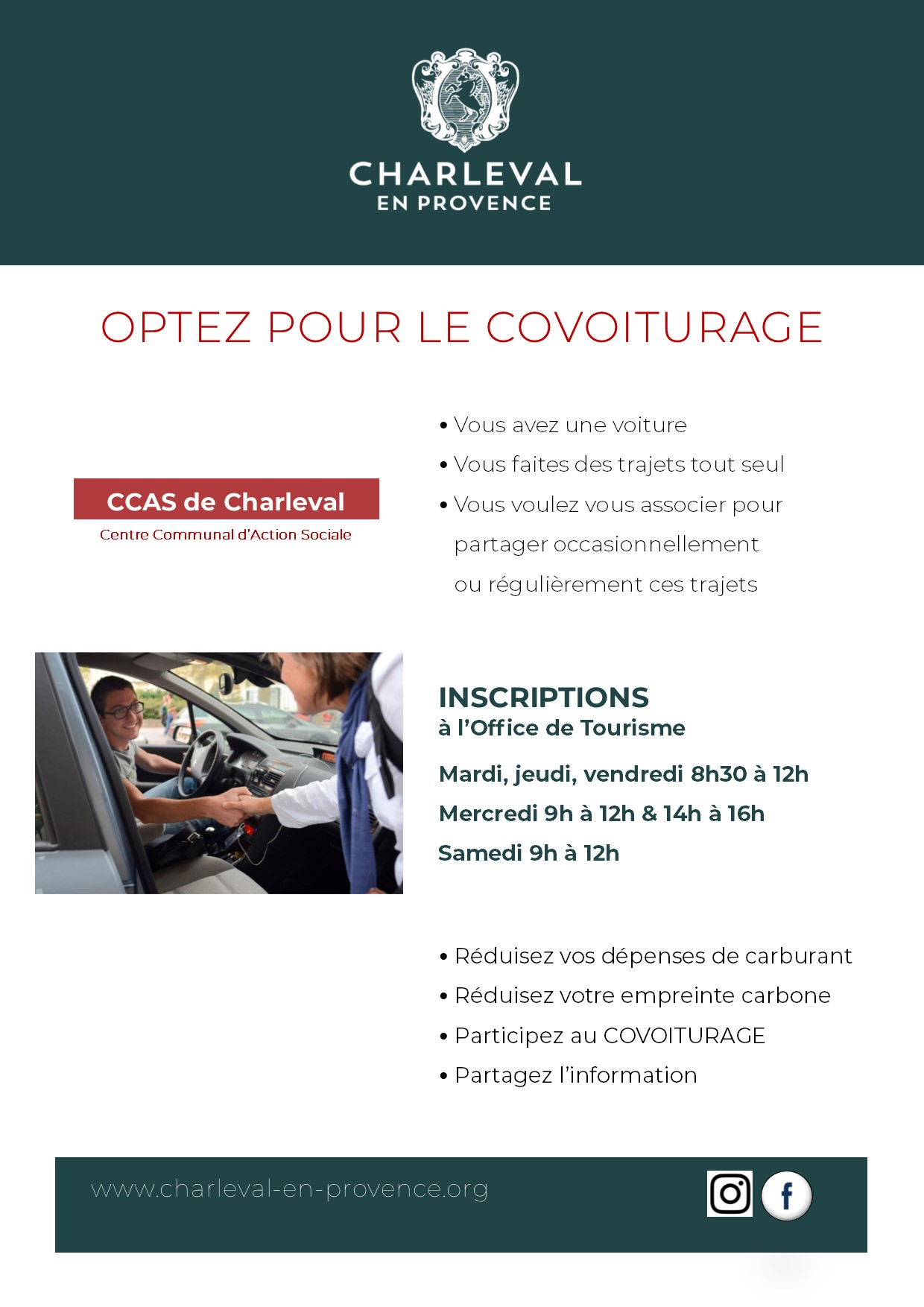 Covoiturage A4 12 03